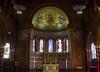 Studious Chapel [II] (Olivier So) Tags: unitedkingdom uk london openhouse kingscollegelondon kingscollege chapel georgegilbertscott