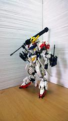 LEGO Gundam Barbatos Lupus ASW-G-08 1/60 (demon14082001) Tags: lego gundam barbatos frame iron blooded orphans asw 08th tekkadan technic bionicle hero factory brick robot mecha toy figure