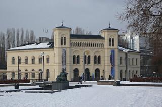 Oslo '13