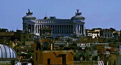 Monumento a Víctor Manuel II (portalealba) Tags: roma italia portalealba pentax k50
