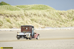 Pendine sands, Hot rod event 2017 (technodean2000) Tags: hot rod pendine sands wales uk nikon d610 baby blue red wheels classic car sea sky outdoor d810 old postcard style vehicle truck digital nikkor auto monochrome 216 grass road people photoadd 223 landscape 246 sand beach rock boat 224 3 430 221 water ocean wheel 329 299 362 309 359 35 361 392