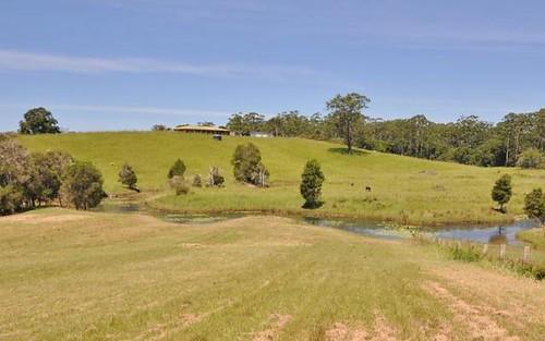 Eungai Creek NSW
