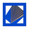 Série La Défense: n° 12 (jldum) Tags: architecture artistique artistic artiste artist art abstrait abstract abstraction géométrique lignes ciel