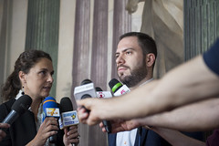 Press Conference - XI Florence Biennale
