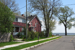 Lachine by the sea