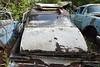 DSC_0052 v2 (collations) Tags: ontario mcleansautowreckers autowreckers wreckers automobiles autos abandoned rockwood derelict junkyards autograveyards carcemeteries