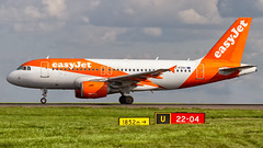EasyJet | Airbus A319 | London Stansted Airport (FrogFootTV) Tags: easyjet easy jet airbus airbusa320 airbusa319 a319 airbus319 london stansted airport egss londonstanstedairport stanstedairport londonstansted aviation plane airplane airplanes planes aircraft spotting spotter avgeek canon7d sigma120400 sigma120 sigma planespotting aircraftspotting planespotter airliner commercial lotnictwo samolot samoloty lotnisko londyn england londonairport