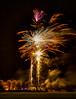 Firework display (Tony Smith Photo's) Tags: banger black bonfire bonfirenight catherinewheel colneengaine display fire fireworks guyfawkes night pyrotechnics rocket smoke sparkler starburst stars