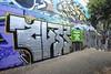 CUSS, BLEH (STILSAYN) Tags: graffiti east bay area oakland california 2017 cuss bleh