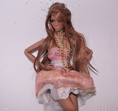Read description (MHperfectlyimperfect) Tags: fashiondoll fashionroyalty integritytoys jasonwu doll toy fashion fashionphotography adele adelemakeda goldglam collector toys dolls nikon d3300 gold shower contrast water splash expensive elegant kawaii couture cute integrity