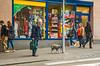 Old Dogs (fotofrysk) Tags: sidewalk dogwalker people store newtown staremesto easterneuropetrip prague praha czechrepublic sigma1750mmf28exdcoxhsm nikond7100 201709216702
