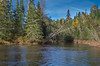 Bend in the Brule (stoney021) Tags: northwoods wisconsin lake superior lakeshore nature fall autumn greatlakes brule rivers bend roadtrip