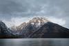 Mt. Moran Sunrise (Jeff Bernhard) Tags: grandtetonnationalpark gtnp jackson jacksonhole leigh leighlake moran mtmoran mygtnp tetons wyoming