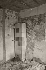 _MG_8310 (daniel.p.dezso) Tags: kiskunlacháza kiskunlacházi elhagyatott orosz szoviet laktanya abandoned russian soviet barrack urbex ruin
