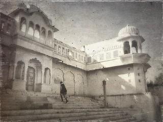 India dreams series