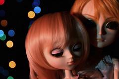 One More Light (♪Bell♫) Tags: pullip alice du jardin taeyang romantic mad hatter susanne rosenthal roy darden de petit groove dolls love