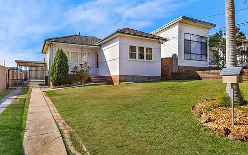 22 Warung St, Yagoona NSW 2199