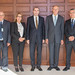 WIPO Director General Meets Tunisia's Delegation to 2017 WIPO Assemblies