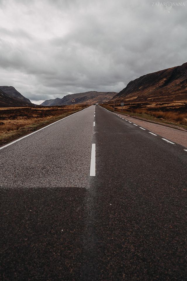 091 - Szkocja - Loch Lomond i okolice - ZAPAROWANA_