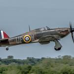 Hawker Hurricane I thumbnail