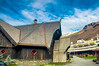 Flam drinking house (Tony Shertila) Tags: 20170415145344 cruise europe pig flåm sognogfjordane norway building tourist architecture bar pub wooden nor