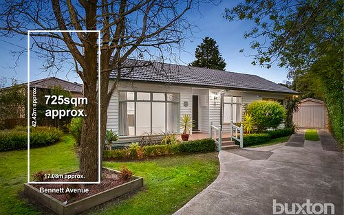 27 Bennett Av, Mount Waverley VIC 3149