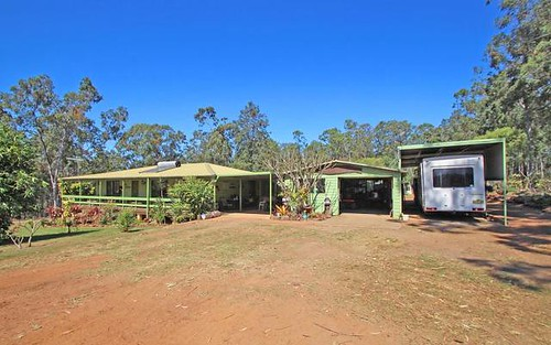 144 Tanglewood Road, Lawrence NSW