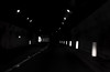 Tunnel Vision (sashad97) Tags: tunnel galleria street way road strada light black white bw nikon d3300 35mm f18 day dark scuro monocromo night notte giorno