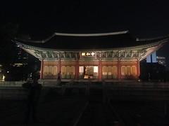 Korea - Seoul - Deoksugung 308 (The Subcultured Traveler) Tags: iphonepics korea seoul insadong namdemeun dmz hongdae heyri sinchon travel asia backpacker subculturedtraveler