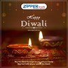 ZIPPER trade Wishing You Happy Diwali (zippertrade) Tags: zippertrade happydiwali happydiwali2017 festival indianfestival