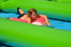 About to land (radargeek) Tags: slidethecity 2016 waterslide summer kid child