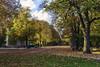 Herbst (Lothar Drewniok) Tags: hessen herbst lothardrewniok lichtundschatten rheinmaingebiet alemania autumn natur nature bunt blätter bäume badhomburg badhomburgvorderhöhe canonsl100d