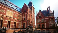 Amsterdam... (vmribeiro.net) Tags: amesterdão holanda rijksmuseum amsterdam holland netherlands sony z1 sonyz1