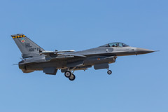 88-0466, Lockheed F-16C US Air Force @ Albacete Los Llanos LEAB (LaKi-photography) Tags: flugzeug jet avion aircraft fighter plane jagdflugzeug luftwaffe airforce forcaaerea ejércitodelaire armeedel´air flughafen flugplatz airport aeroporto aeropuerto airbase luftfahrt aviation aviación aviaciónmilitar spain españa spanien military militär generaldynamics lockheed f16 fightingfalcon usaf usairforce albacete leab tlp tacticalleadershipprogram аэропорт самолет 航空機 空港 ввс военновоздушные силы エアフォース