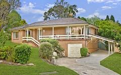 1 Lloyd George Avenue, Winston Hills NSW