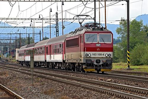 G-3246 ZSSK163-108 Os3423 @ Liptovsky Mikulas 1