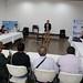Misión a la región Ixil - Embajada de Suecia, PC-Ixil, Pajust y Diakonia