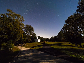 IMGPJ14632_Fk - Astro-landscape - Laconia - Otterbein Chruch Road