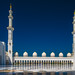 Sheikh Zayed Grand Mosque in Abu Dhabi _DSF3613-HDR FUJIFILM X-T1 + Mitakon Zhongyi Lens Turbo Focal II Reducer Adapter for M42 + M42 Tokina RMC 17mm f3.5_
