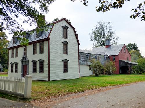 Historic Deerfield (29)
