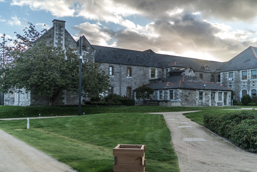 VISIT TO THE DIT CAMPUS AND THE GRANGEGORMAN QUARTER [5 OCTOBER 2017]-133148