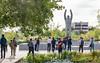 IMG_3008 Baikonur (Ninara) Tags: baikonur kazakhstan kyzylorda казакстан кызылорда cosmodrome roskosmos russia байконур космодромбайконур ракета космодром gagarin astronaut cosmonaut юрийгагарин