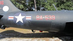 "Martin B-57B 21 • <a style=""font-size:0.8em;"" href=""http://www.flickr.com/photos/81723459@N04/37386572551/"" target=""_blank"">View on Flickr</a>"