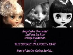 The Saga of Angel, LaVern&Daisy...