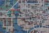 Map In Yokohama(横浜の地図) (daigo harada(原田 大吾)) Tags: map yokohama 横浜 地図