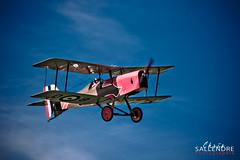 BI-PLAN (Chris.s.Photo) Tags: plane sky