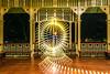 Rotunda Orb (stephenk1977) Tags: australia queensland qld brisbane newfarmpark night rotunda pavilion bright illuminated lit orb lightflute strobe convoys2