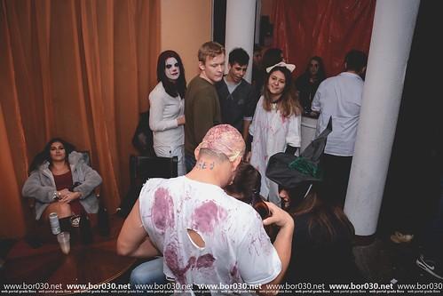Halloween party (04.11.2017)