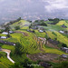 Bản Phùng Terraces Field