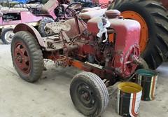 Carioca ? (samestorici) Tags: trattoredepoca oldtimertraktor tractorfarmvintage tracteurantique trattoristorici oldtractor veicolostorico